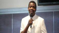 Pastor Enoch Adeboye Photo