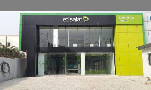 Etisalat Nigeria Photo