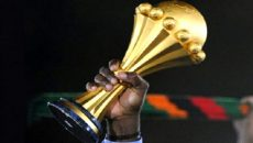 Africa Cup Of Nation Photo