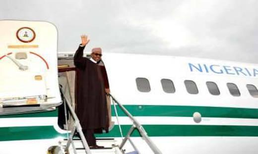 Buhari Photo
