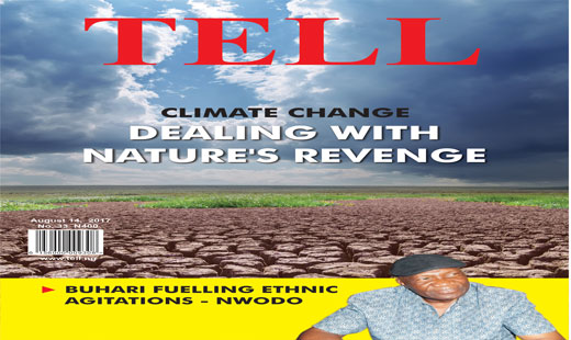 TELL Cover Page Edition 33