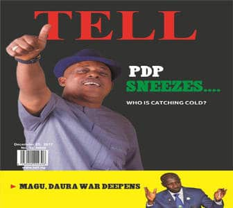 Tell Cover Photo