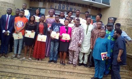 Gani Fawehinmi Scholarship Awards