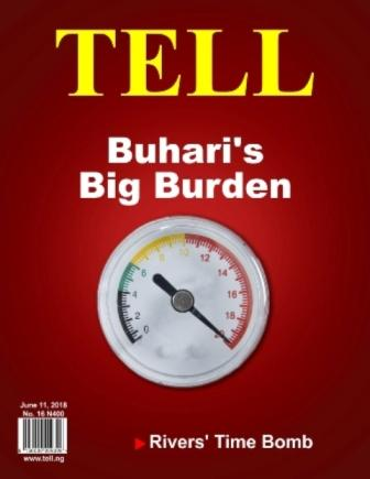 Buhari's Big Burden