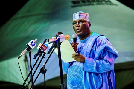 Atiku Abubakar Photo