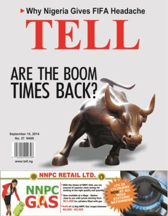 Are The Boom Times Back?