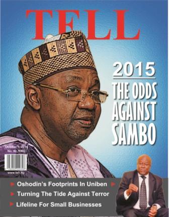 2015: The Odds Against Sambo