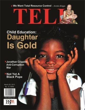 Child Education: Daughter is Gold