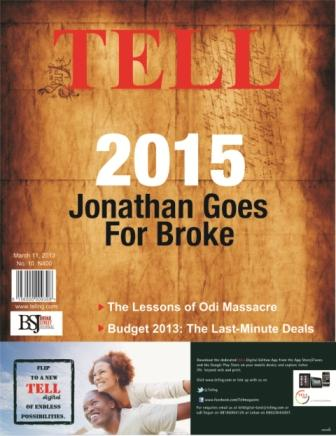2015 Jonathan Goes for Broke