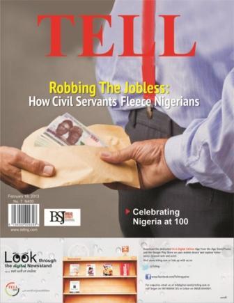 Robbing The Jobless: How Civil Servants Fleece Nigerians