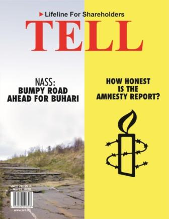 How Honest Is The Amnesty Report?