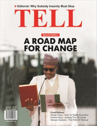 A Road Map For Change