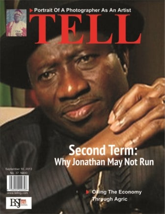 Second Term: Why Jonathan May Not Run