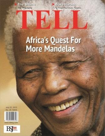 Africa's Quest for More Mandelas