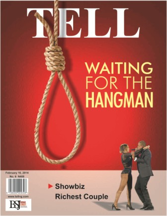 Waiting For The Hangman