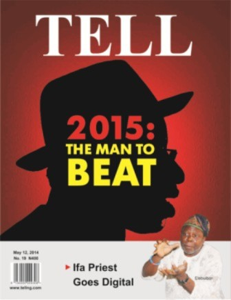 2015: The Man to Beat