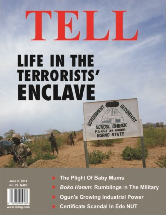 Life In The Terrorists Enclave