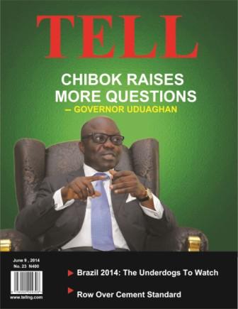 Chibok Raises More Questions