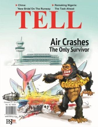 Air Crashes: The Only Survivor