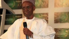 Shehu Shagari Photo