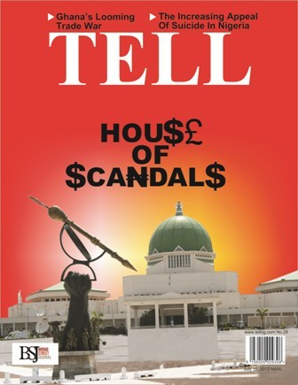 House Of Scandals