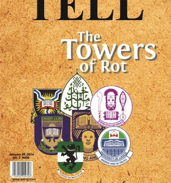 The Towers of Rot