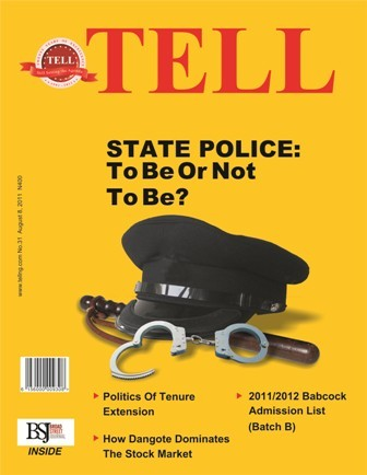 State Police: To Be Or Not To Be?