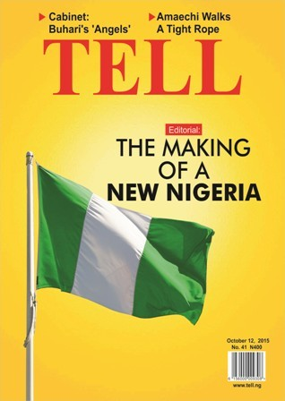 The Making Of A New Nigeria