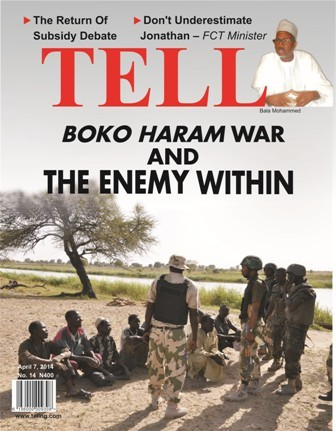 Boko Haram War And The Enemy Within