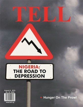 Nigeria: The Road To Depression