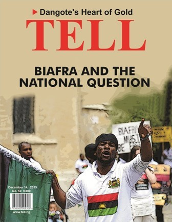 Biafra And The National Question