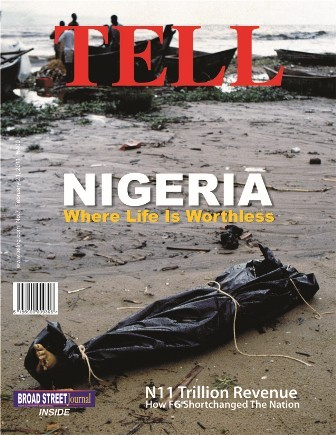 Nigeria: Where Life Is Worthless
