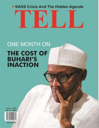 The Cost Of Buhari's Inaction