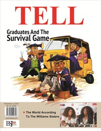 Graduates And The Survival Game