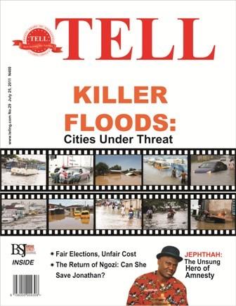 Killer Floods: Cities Under Threat