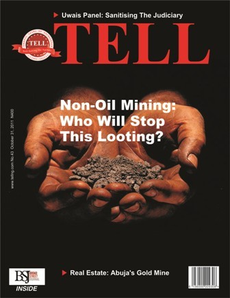 Non-Oil Mining: Who Will Stop This Looting?