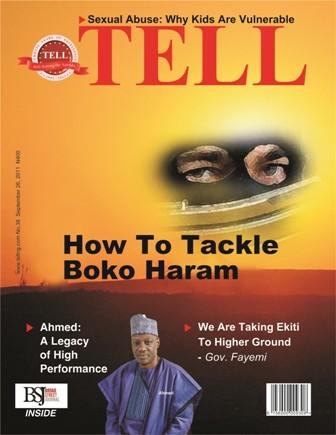 How To Tackle Boko Haram