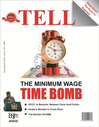 The Minimum Wage Time Bomb