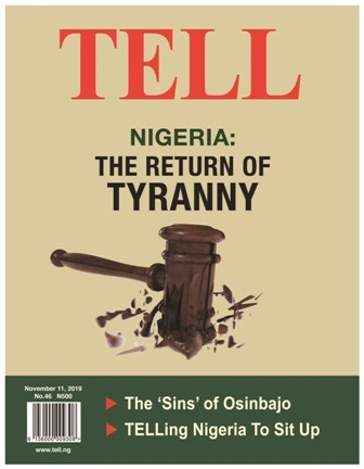 Nigeria: The Return of Tyranny