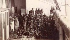 Trans-Atlantic Slave Trade Photo