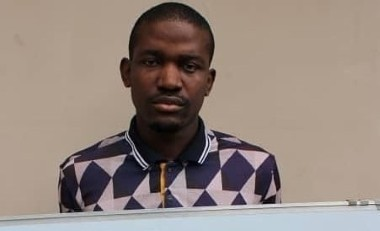 Okoro Chukwudi Goodluck Photo
