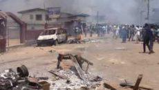 Anambra Communal Clash Photo