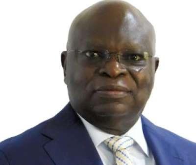 Dr. Olusegun Aina Photo