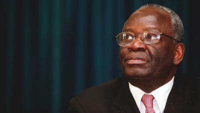 Professor Ibrahim Agboola Gambari Photo