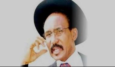 Abubakar Umar Photo