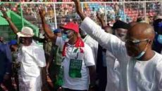 PDP governorship primary election Photo