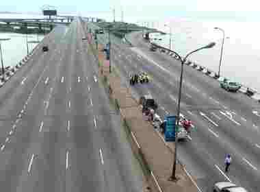 Third Mainland Bridge Photo