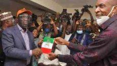 Godwin Obaseki Photo