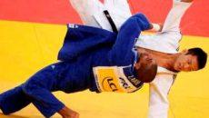 Paris Grand Slam Photo
