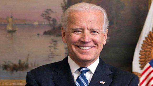 Jos eph Biden Jr photo